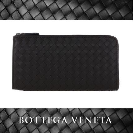 ☆BOTTEGA VENETA Continental's Wallet☆長財布☆2017SS☆