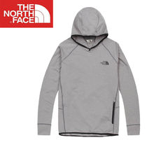 THE NORTH FACE ★ M`S TECH ALL DAY PULLOVER 3色