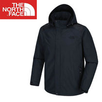 THE NORTH FACE (ザノースフェイス) ★ M'S BOUNCE JACKET 3色