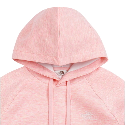 THE NORTH FACE ★ LINDEN HOOD PULLOVER 4色