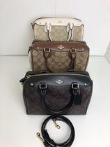 【即発◆3-5日着】COACH◆MINI BENNETT SATCHEL◆F58312