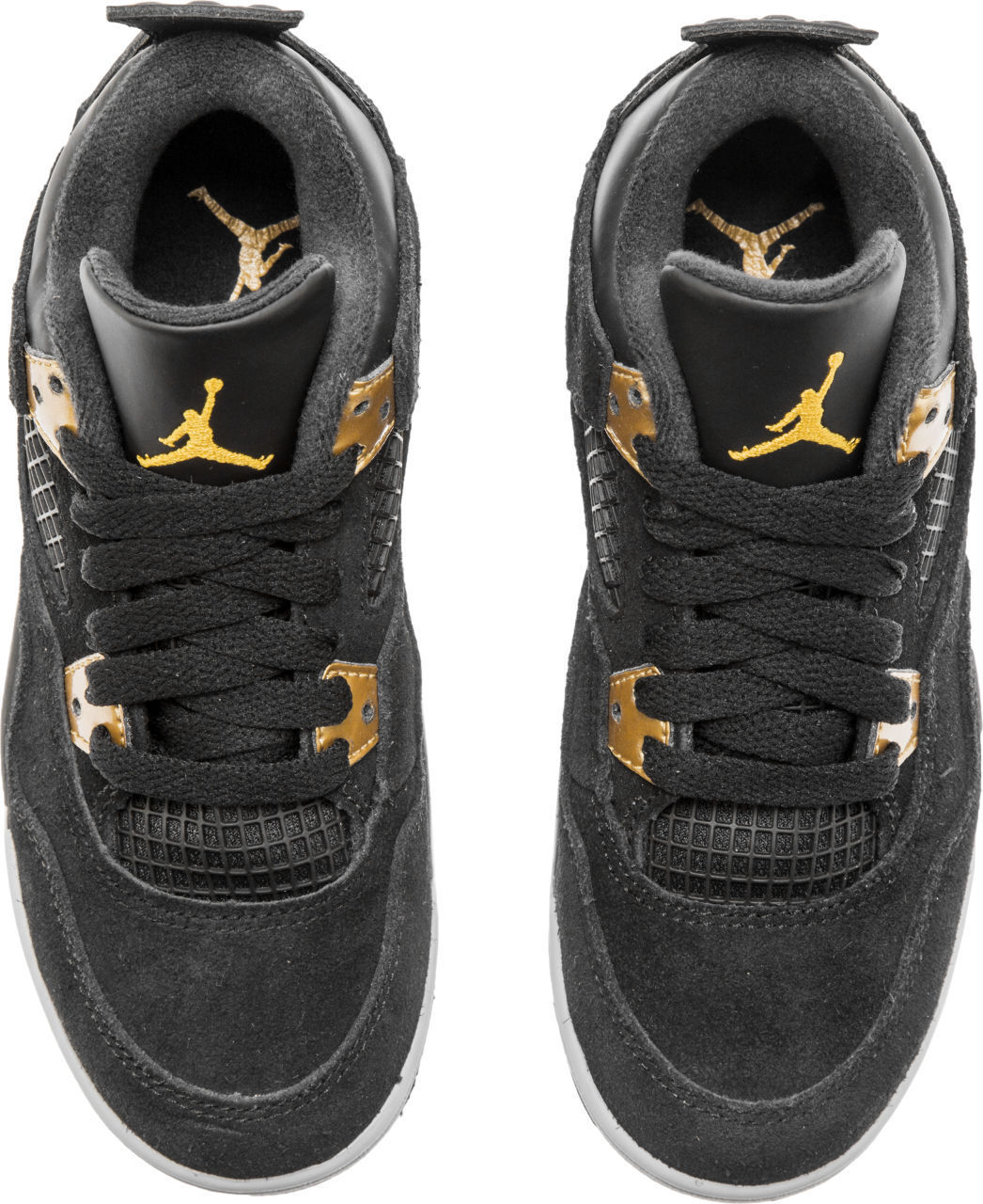 SS17 AIR JORDAN RETRO 4 ROYALTY PS 16.5-22cm 送料無料