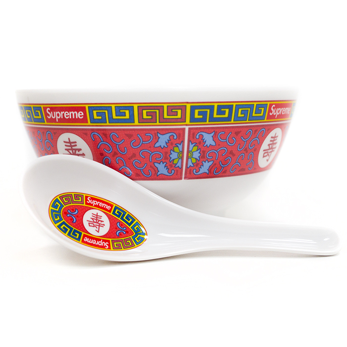 16A/W Supreme Longevity Soup Set