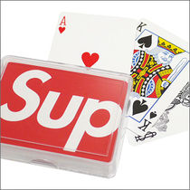 09A/W Supreme Bicycle Playing Cards