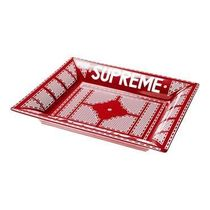 12S/S Supreme Ceramic Valet Ashtray Tray Hermes エルメス柄