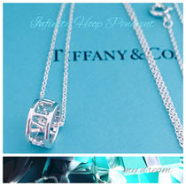 【Tiffany & Co】THE ATLAS Open Pendant