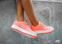 NIKE AIR FORCE 1 Wmns (Atomic Pink)