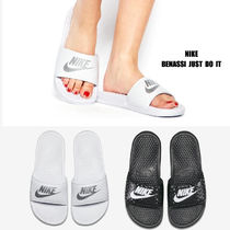 NIKE★WMNS BENASSI JUST DO IT★シャワサン★26~29cm★2色