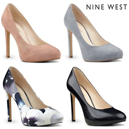 Sale★【Nine West】パンプス★Tyler