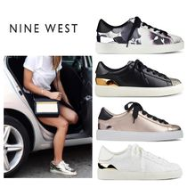 Sale★【Nine West】スニーカー★Palyla