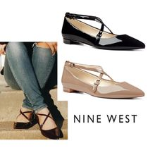 Sale★【Nine West】フラット★Anastagia