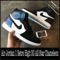 ★【NIKE】Air Jordan 1 Retro High OG All Star Chameleon