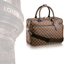 Louis Vuitton*ICARUS*イカール*ダミエ 2Wayバッグ