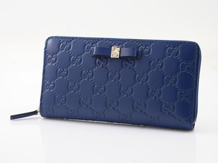 GUCCI グッチ ラウンドファスナー長財布 388680 CWCNG 4261 BOWY