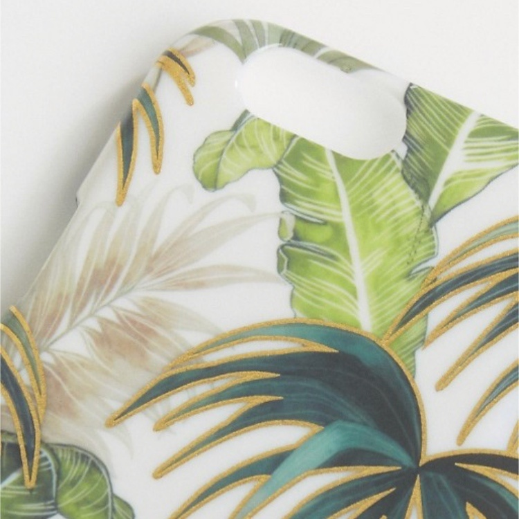 【 New look 】Palm print  iPhone 6 / 6s  case ♪