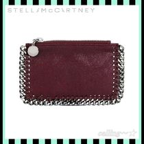 関税.送料込!!★Stella McCartney★Falabella Coin Pouch