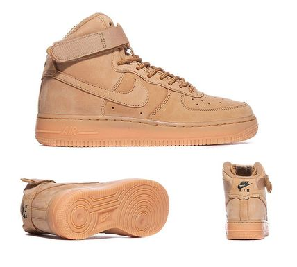 Nike Air Force1 Mid High07 ジュニアサイズ