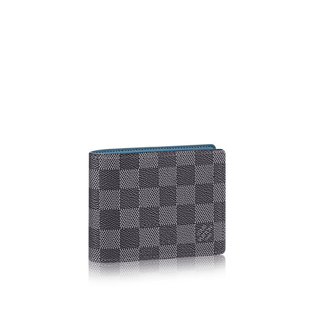 PORTEFEUILLE MULTIPLE ルイヴィトン ウォレット 国内発送