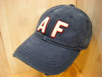 Abercrombie&Fitch アバクロ  ベースボール キャップ  (7103)