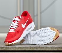 NIKE Air Max 90 Ultra (University Red/ White)