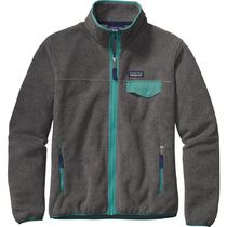 ★Patagonia パタゴニア Snap-T Full-Zip Jacket 関税込★
