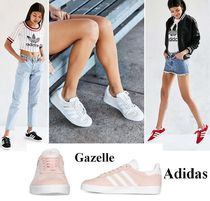 爽やか!! women's ☆ Adidas  ☆ガッツレー Gazelle Athletic