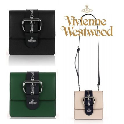 Vivienne Westwood flagship and regular stores buying leather