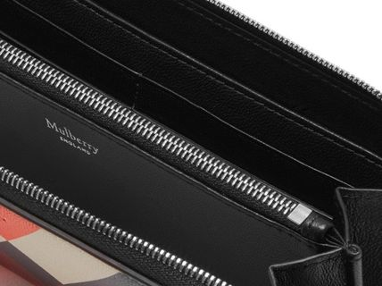 Mulberry 長財布 追跡送料込イギリス発★新作 Mulberry  8 Card Zip Around長財布(5)