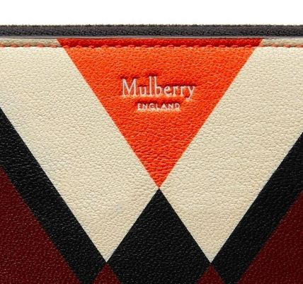 Mulberry 長財布 追跡送料込イギリス発★新作 Mulberry  8 Card Zip Around長財布(6)