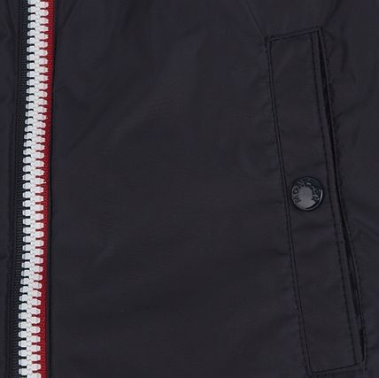 MONCLER アウター 大人もOK MONCLER ライトジャケットNEW URVILLE 4-12Y 関税込(10)