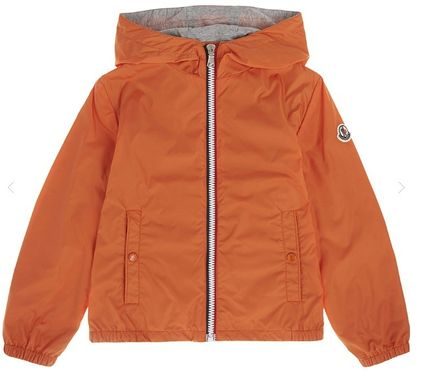 MONCLER アウター 大人もOK MONCLER ライトジャケットNEW URVILLE 4-12Y 関税込(5)