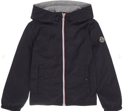 MONCLER アウター 大人もOK MONCLER ライトジャケットNEW URVILLE 4-12Y 関税込(8)