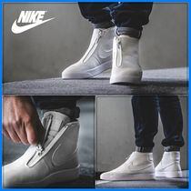 "NIKELAB BLAZER ADVANCED ""874775-100"" Off White & White"