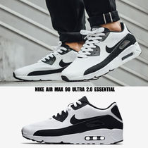 NIKE★AIR MAX 90 ULTRA 2.0 ESSENTIAL★バイカラー★25~29cm