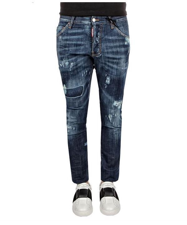 【関税負担】 D SQUARED2 17SS COOL GUY JEAN