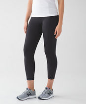 lululemon★優秀クロップ★All The Right Places Crop II