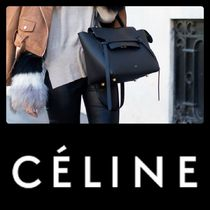 <国内発送・関税送料込 > CELINE BELT BAG MICRO(black)