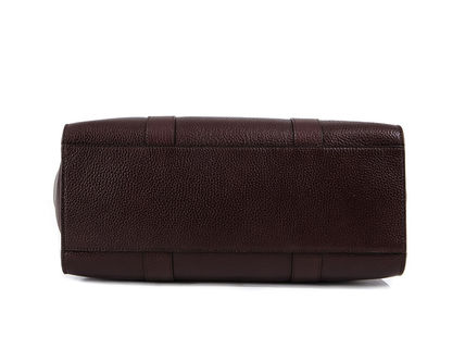 Mulberry トートバッグ 【関税負担】 Mulberry マルベリー BAYSWATER トートバッグ☆(4)