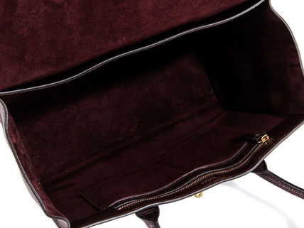 Mulberry トートバッグ 【関税負担】 Mulberry マルベリー BAYSWATER トートバッグ☆(7)