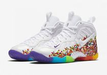 【NIKE】Little Posite Pro (GS) Fruity Pebbles 644792 101