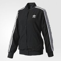 [adidas][Women's Originals]正規品 3 STRIPES TRACK TOP BJ8184