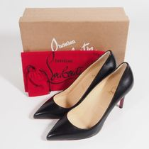 ∞∞ Christian Louboutin ∞∞ Pigalle 85パンプス[RESALE]