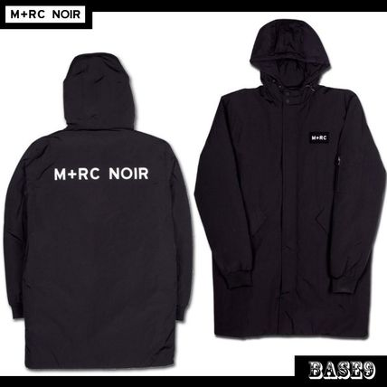 NEW MRC NOIR MD-1 PARKA JKT in
