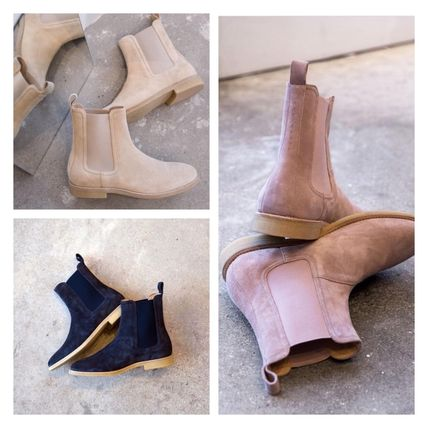 """Early in the 17th SS new colors """"REPRESENT"""" Chelsea boots"""