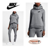 新作★ナイキ★NIKE SPORTSWEAR RALLY FUNNEL NECK★選べる5色