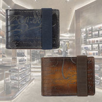 送料関税込!Berluti BIWA BUSINESS CARD HOLDERS