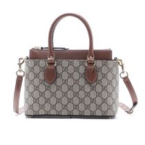 GUCCI  グッチ  2WAYハンドバッグ 453177 KHNKG 8534 LINEA A