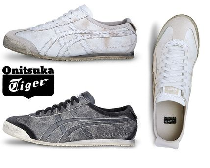 Vintage-style sneakers ONITSUKA TIGER