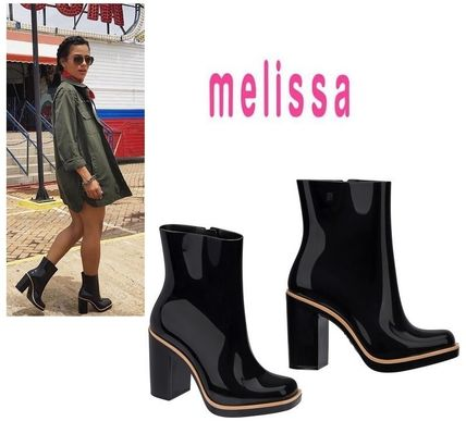 2017 Melissa/Classic Boot fashion rain boots