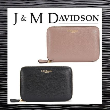 2017新作【J & M Davidson】★LARGE PURSE WITH CARD CASE